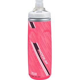 CamelBak Podium Chill Bidon 620ml roze